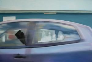 "Erscheinung, Öl auf Leinwand, 125cm x 160cm<span class=""en""> | theophany, oil on canvas, 125cm x 160cm</span>"